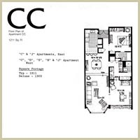 Floor Plan CC