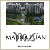 Mauna Luan House Rules